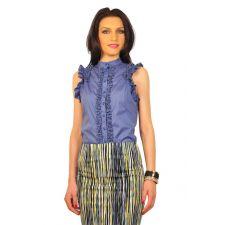 Camasi dama RVL Be Wonderful albastru