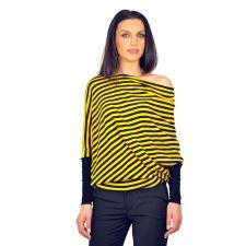 Bluze dama RVL D1711C dungi