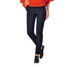 Pantaloni dama online RVL negru D2206