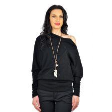 Bluze dama D2245 negru