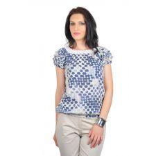 Bluze dama Be proud - crem