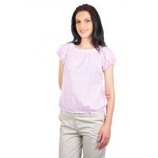 Bluze dama Be Proud - roz dungi