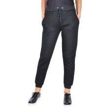 pantaloni casual negri