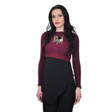 bluza eleganta de dama D2439