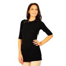 Bluza  neagra RVL Perfect Fit