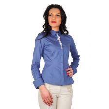 camasi dama d1825 albastru