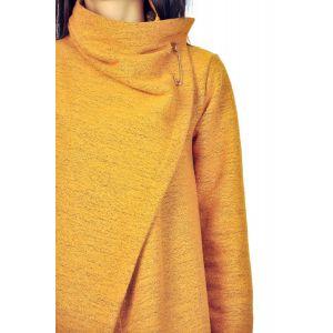 Jachete dama online RVL D2215 oranj