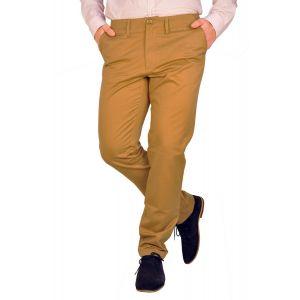 Pantaloni barbati B2210 bej