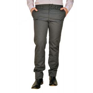 Pantaloni barbati B2213 gri