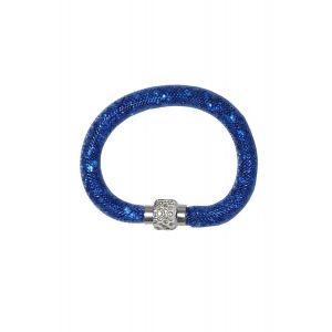 bratara cristale bleu