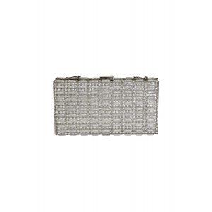 TEG07-plic-argintiu-cristale-perle