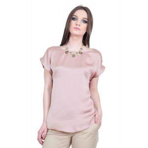 Bluza roz de dama, RVL D2134B