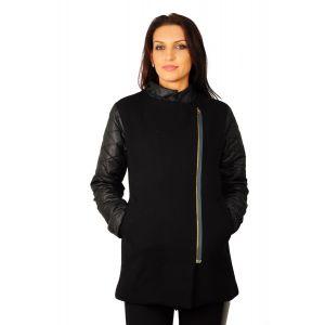 Jacheta RVL negru Amulette