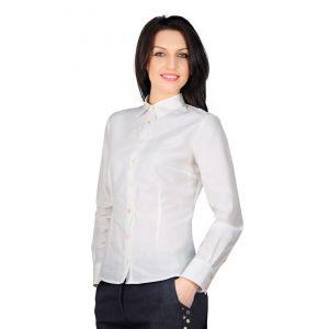 camasi dama d1826 alb