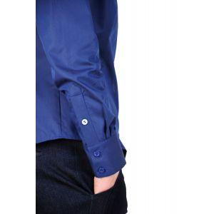 camasi dama albastru