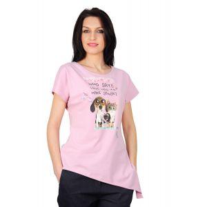 bluze dama love have sense roz