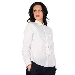 camasi dama d1910 alb