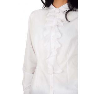camasi dama white sensation