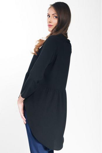 WOMEN    Bluze dama Unstoppable - negru 8ba5d1a0eadc