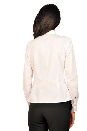 camasi dama RVL D2231 alb