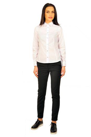 camasi dama rvl d2233 alb