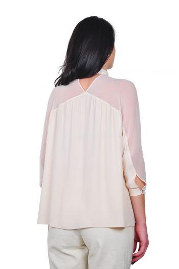bluza nude de dama RVLshop D2433