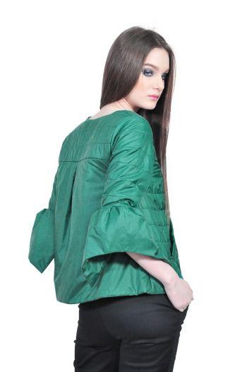 jachete verde de dama, RVL, D2506