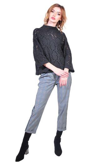 bluza de dama, gri inchis