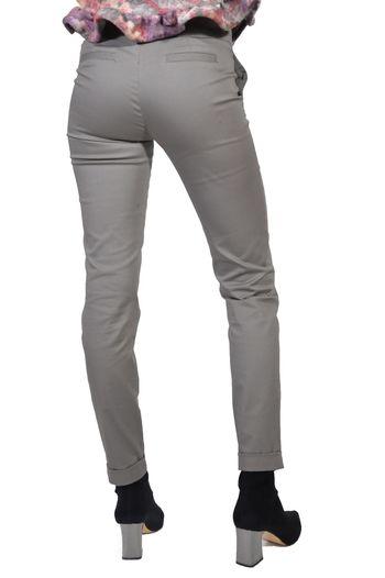 pantalon dama bej D2611