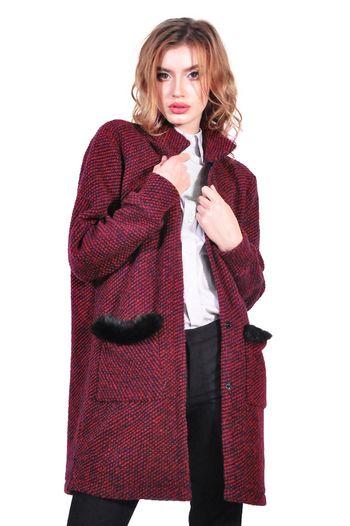 Pardesiu dama, pardesie dama, pardesiu online, pardesiu negru, haine online, magazin haine online, haine dama, jacheta toamna, pardesiu toamna, cardigan lana, pardesiu lana