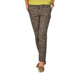Pantaloni dama RVL Blissful negru