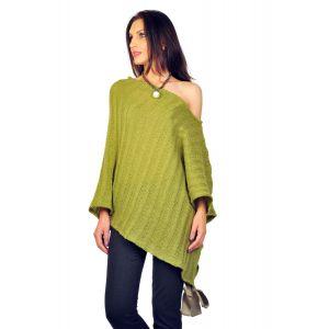 bluze-dama-rvl-D2203-verde