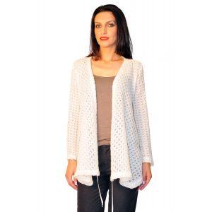 bluze dama RVL D2223 alb