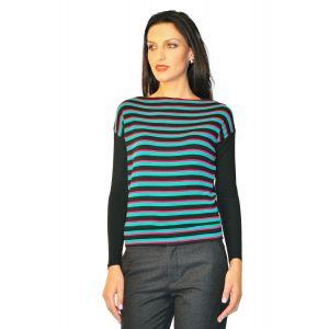 bluze dama RVL D2226 negru