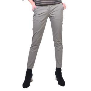 pantalon de dama bej D2612