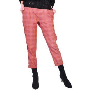 pantalon 3/4 de dama maro D2617