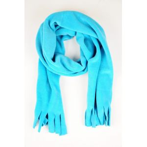Fular bleu FP01