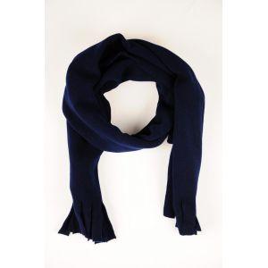 Fular bleumarin FP01